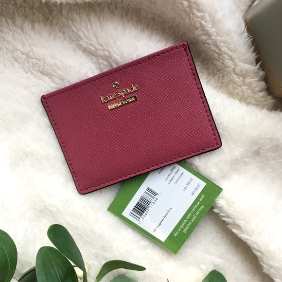 kate spade Handbags - New Kate Spade Card Holder
